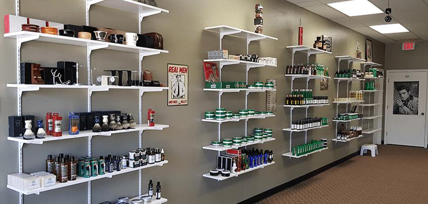 Shaving and Beard Grooming Supplies